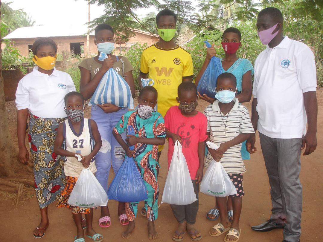 Assistance aux veuves et orphelins
